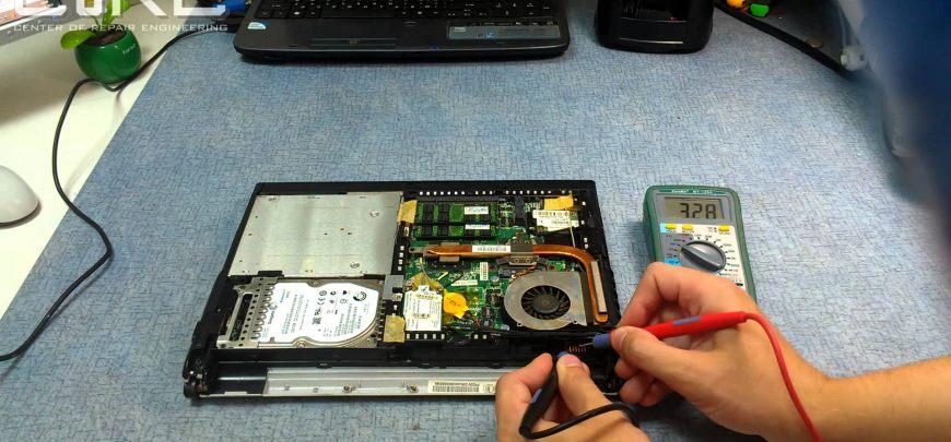 Как на ноутбук сделать зарядку для